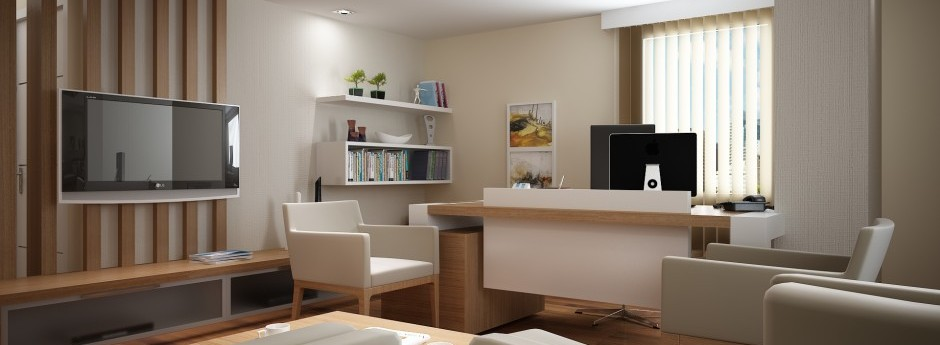 How to create a home office  Office Furniture Solutions