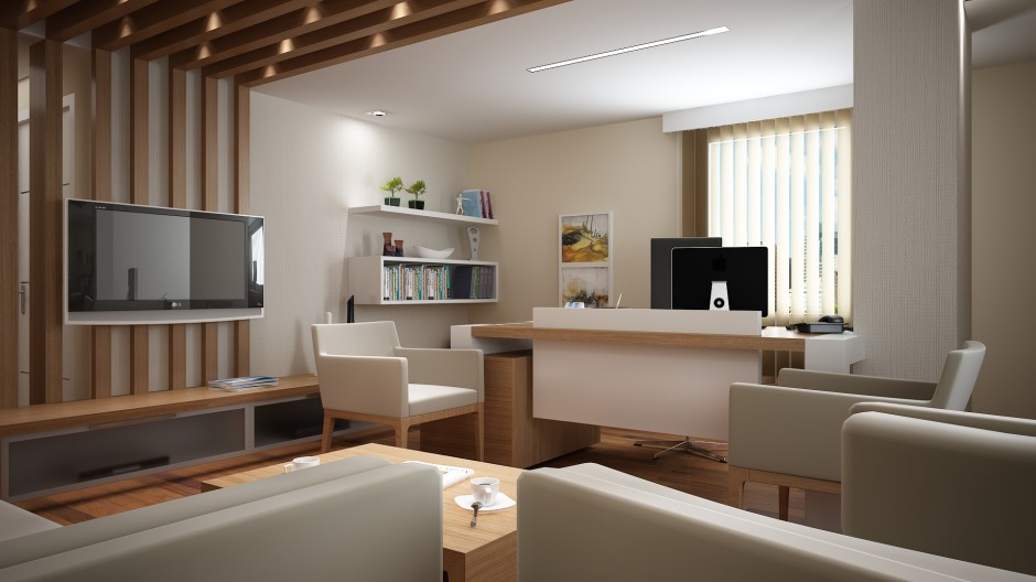 Home and Commercial Office Solutions