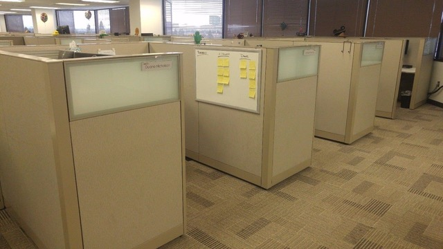STEELCASE ANSWER