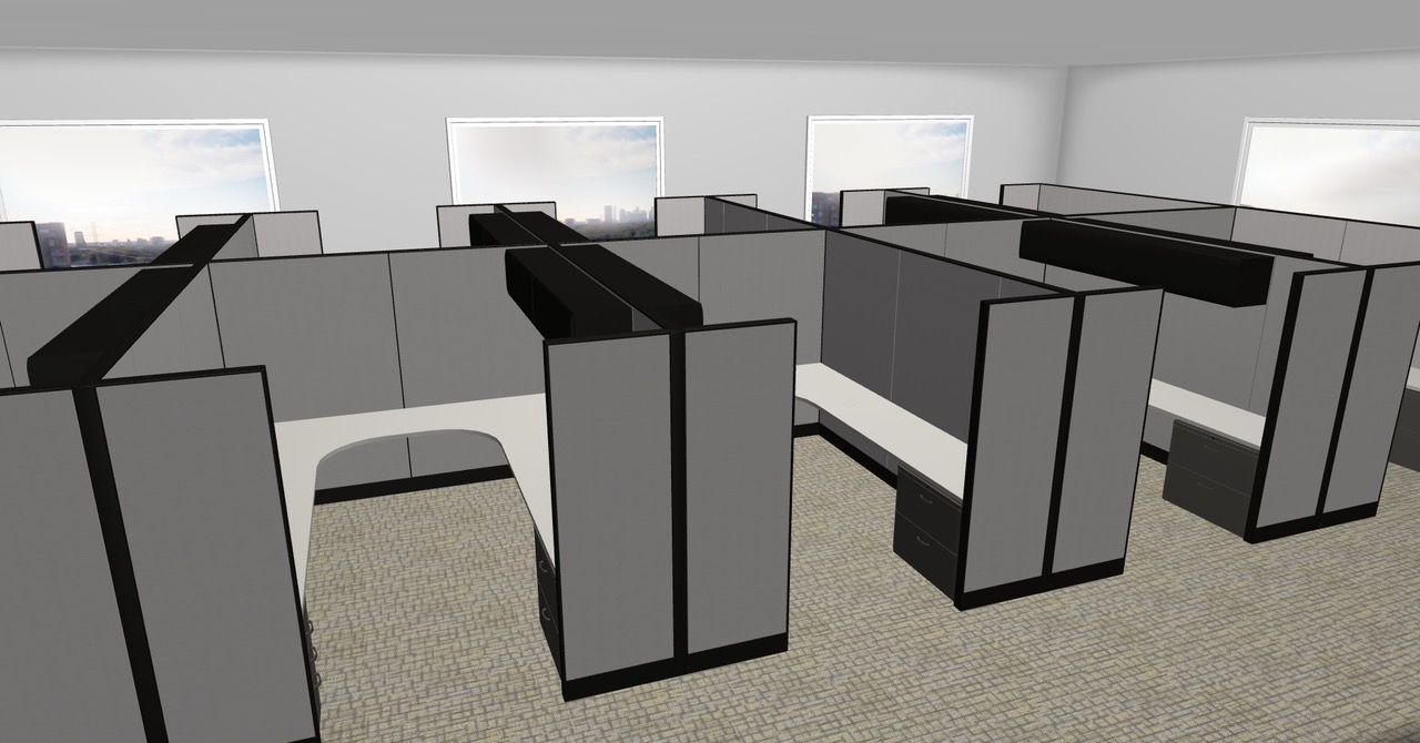 Knoll Dividends Offices